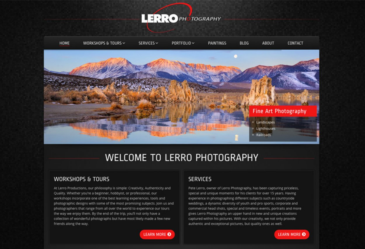 Lerro Photography