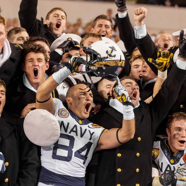 2012 Army vs Navy