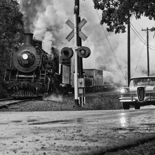 Valley Railroad