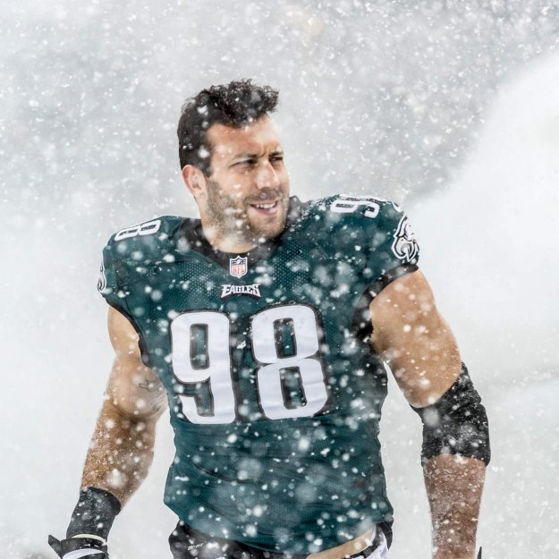 Connor Barwin